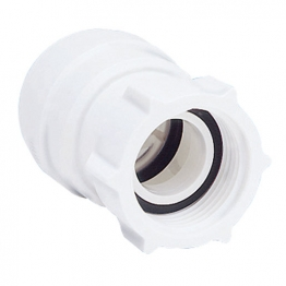 Jg Speedfit Female Tap Connector 10mm X 1/2inch