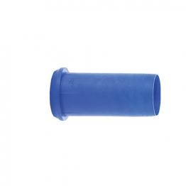 Jg Speedfit Blue Pipe Insert 25mm Dark Blue
