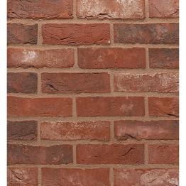 Wienerberger Facing Brick Dakota Red Multi - Pack Of 528