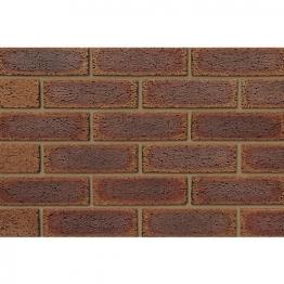 Ibstock Facing Brick Ravenhead Oldcott Rustic - Pack Of 404