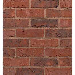 Wienerberger Facing Brick Olde Welwyn Red - Pack Of 528