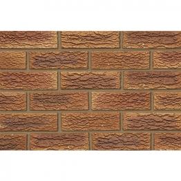 Ibstock Facing Brick Dorket Head Cavendish Dorket Honeygold - Pack Of 475