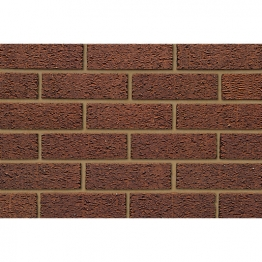 Ibstock Facing Brick Aldridge Multi Rustic - Pack Of 316
