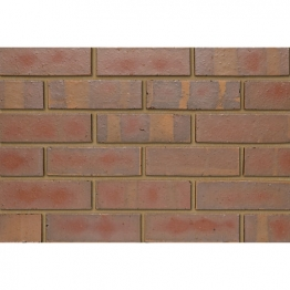Ibstock Facing Brick Aldridge Staffordshire Smooth - Pack Of 316