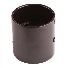 Osmaweld 2z104b 50mm Double Socket Black