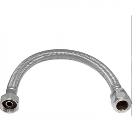 P/r 15mm Tap Connector 15mm X 30cm