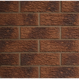Carlton Facing Brick Heather Rustic - Pack Of 504