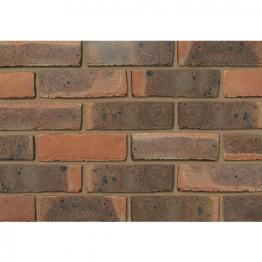 Ibstock Facing Brick Ashdown Bexhill Dark - Pack Of 500