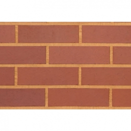 Ketley Engineering Brick Red Solid Class A - Pack Of 400