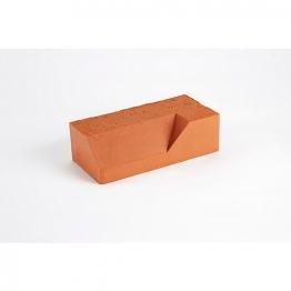 Wienerberger Special Shape Brick Right Hand Plinth Internal Return Pl4.2