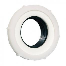 4 Trade Basin Waste Seal 1 X 32mmm Tapered Washer 1x Foam Washer & Nut