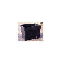 Ferham Open Topped Rectangular 68 Litre Cold Water Cistern Kitemark Only K15r