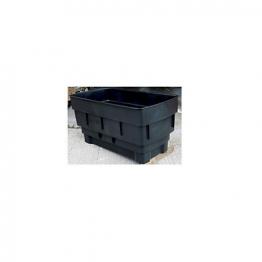 Ferham Open Topped Rectangular 227 Litre Cold Water Cistern Kitemark Only