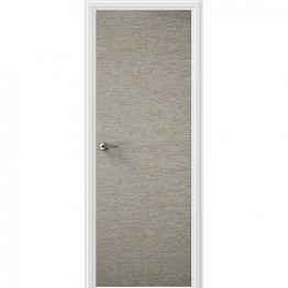 Flush Portfolio Light Grey Horizontal Internal Door 1981mm X 838mm X 35mm