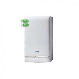 Baxi Megaflo 28kw System Boiler & Standard Horizontal Flue Pack Erp