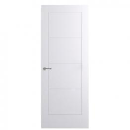 Moulded Ladder Standard Core Internal Door 1981mm X 762mm X 35mm
