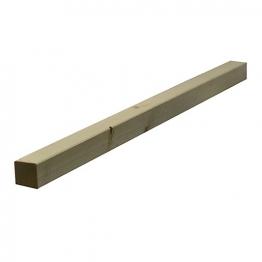 Sawn Timber Regularised 47mm X 50mm X 3.6m