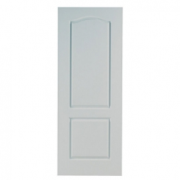Moulded 2 Panel Grained Hollow Core Internal Door 1981mm X 762mm X 35mm