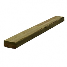 Sawn Timber Regularised Treated C16 47mm X 100mm X 3.6m