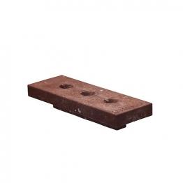 Upm Profi T-clips Autumn Brown 3 Hole Box 100