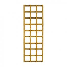 Dip Treated Trellis Panel 1828mm X 610mm