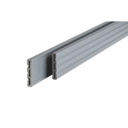 Upm Profi Cover Strip Pearl Grey 12 Mm X 66 Mm X 4000 Mm