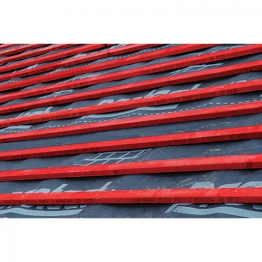 John Brash Bs5534 Graded Treated Roofing Batten 25mm X 50mm X 4.8m