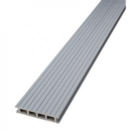 Upm Profi Composite Deck Board Pearl Grey 28 Mm X 150 Mm X 4000 Mm