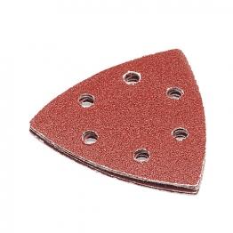 Punk Abrasive Pad 80 Grit