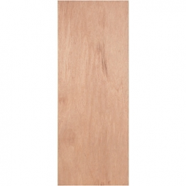 Flush Pwd Paint Graded Hollow Core Internal Door 2040mm X 826mm X 40mm