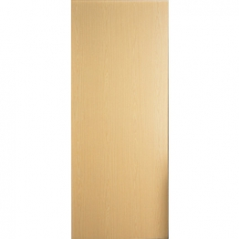 Flush Ash Veneer Hollow Core Internal Door 1981mm X 762mm X 35mm