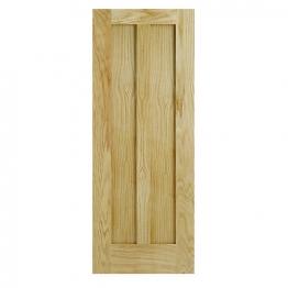 Moulded Oak 2 Panel Internal Door 1981mm X 838mm X 35mm