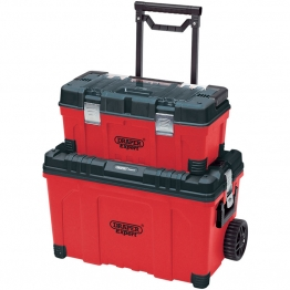 Expert Mobile Contractors 640mm Chest And 560mm Tool Box