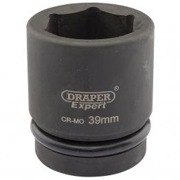 "Expert 39mm 1"" Square Drive Hi-torq"