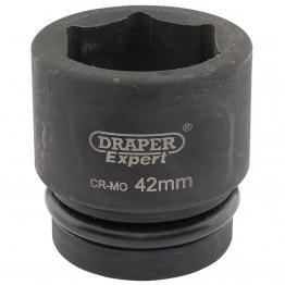 "Expert 42mm 1"" Square Drive Hi-torq"