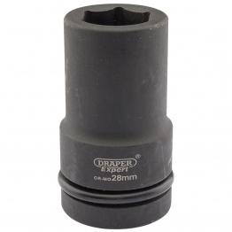 "Expert 28mm 1"" Square Drive Hi-torq"