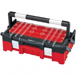 Expert 570mm Cantilever Tool Organiser Box