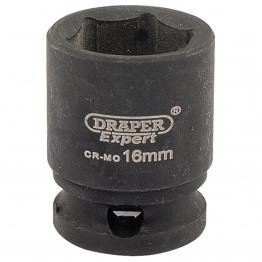 "Expert 16mm 3/8"" Square Drive Hi-torq"