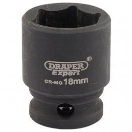 "Expert 18mm 3/8"" Square Drive Hi-torq"