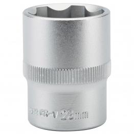 "Expert 23mm 1/2"" Square Drive Hi-torq"