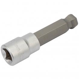 "Expert 11mm 3/8"" Sq. Dr. Ball End Hexagonal Socket Bits"
