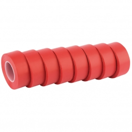 Expert 8 X 10m X 19mm Red Insulation Tape To Bsen60454/type2