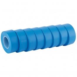 Expert 8 X 10m X 19mm Blue Insulation Tape To Bsen60454/type2