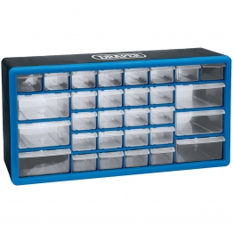 30 Drawer Organiser