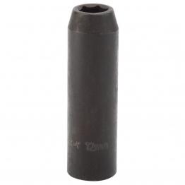"Expert 12mm 1/2"" Square Drive Deep Impact Socket"