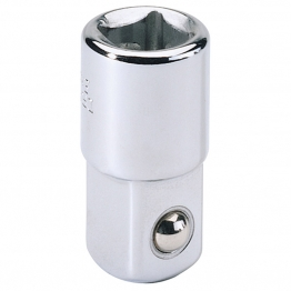 "Expert 3/8""(f) X 1/2""(m) Socket Converter (sold Loose)"