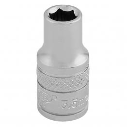 "1/4"" Square Drive Socket (5.5mm)"