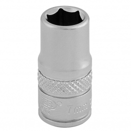 "1/4"" Square Drive Socket (7mm)"
