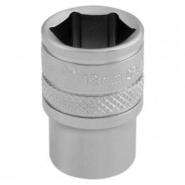 "1/4"" Square Drive Socket (12mm)"