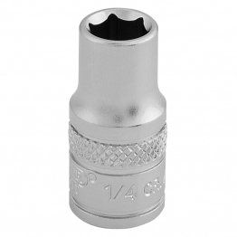 "1/4"" Square Drive Imperial Socket (1/4"")"